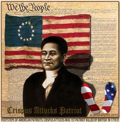 crispus-attucks-flag