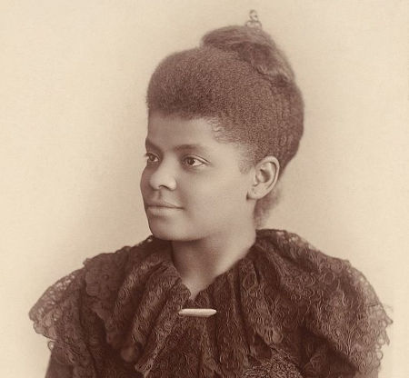 Ida B. Wells Was Amazing